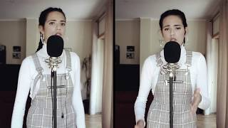 Don't - Loco X Hwasa  (English Cover by Sofia Duarte)