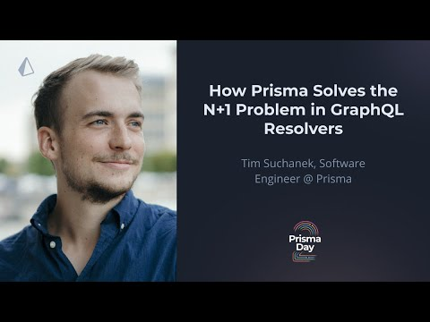 How Prisma Solves the N+1 Problem in GraphQL Resolvers