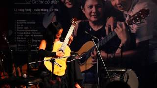 Espana Cani - Pascual Marquina Narro - perform Lê Thu