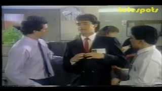 Pilsen Callao - Ascendieron al flaco (Perú - 1989)