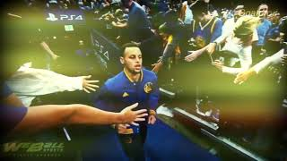 Stephen Curry Mix SICKO MODE 2018