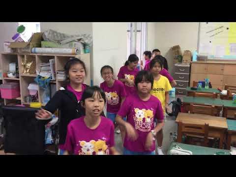 教室海草舞 - YouTube