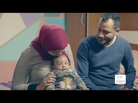 اعلان مؤسسة مجدي يعقوب - مليكة محمد | MYF