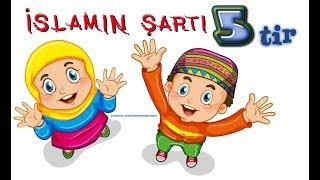 islamın şartı beştir - yeni klip
