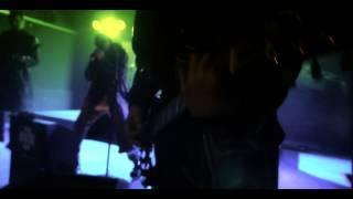 Rammstein - Links 2 3 4 / Kein Engel Rammstein Tribute @ Vintage Industrial Bar / 20.11.2013