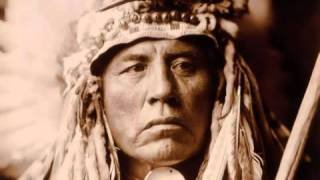 Best native american song SACRED SPIRIT - Nahanna