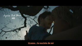 Sia - Fire Meet Gasoline Lyrics Español ( Official Video)