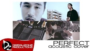 One Direction - Perfect (Cover) - Sam Mangubat feat. Steven Silva