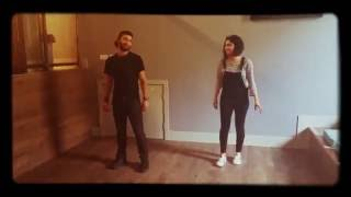 Shaz Khan ft Hamza Choudry- Chaiyya Chaiyya Cover