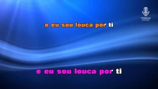 ♫ Karaoke BOTA CALOR - Maria Lisboa