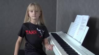 Таня - Падаю (cover Lascala)