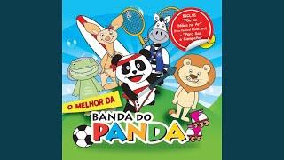 O Meu Amigo Panda