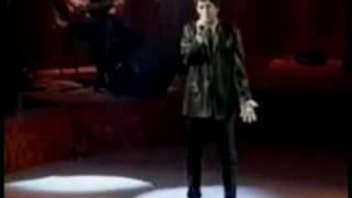 Tu recuerdo y yo - Joaquin Sabina en directo