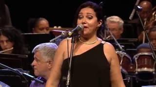 Bossa Nova Sinfonico  - Agua de Beber (Antonio Carlos Jobim & Vinicius de Moraes)