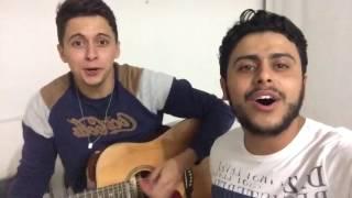 Felipe e Cristiano - Solinho (cover Juan Marcus e Vinicius)