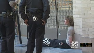 Woman Taken Into Custody After Trying To Kidnap Child At SF's Ferry Building