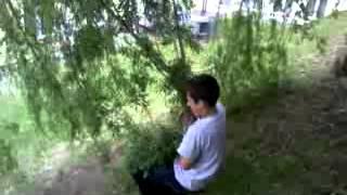 Co robi typowy Paweł : Tarzan