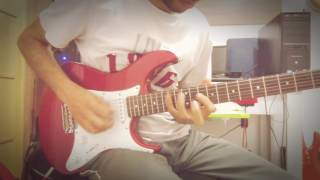 Guitar Solo   Amor Incomparavel by Jefferson Gomes