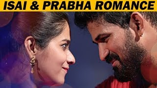 Isai & Prabha meet after a long time | Best of Priyamanaval