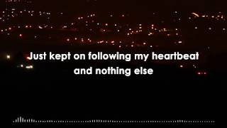 Plan B - Heartbeat (Lyrics)