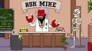 Science Mike | WRTJ Season 2 Preview | Run The Jewels
