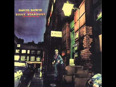 David Bowie 11 Rocknroll Suicide Chords Chordify