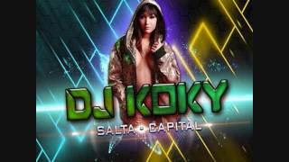 AGUA HELADA -WILY CAMPERO- DJ KOKY SALTA CAPITAL