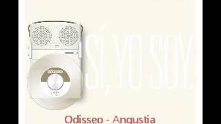 Odisseo - Angustia