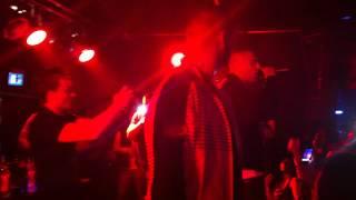HAFTBEFEHL - Lass Rauchen feat. Farid Bang LIVE