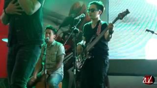 ZULVA - Kuatnya Cinta Akustik at Launching Honda CBR 150R BIP Bdg