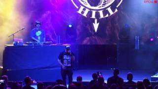 "Cypress Hill (Live) - ""Rap Superstar"" Mt  Kushmore Concert | BREALTV"