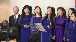 Lễ giỗ 3 năm Nguyễn Chí Thiện p 003