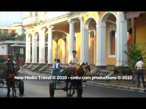 Travel Nicaragua:Central America-Nicaragua Travel: Travel Audio PostCard