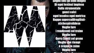 "MADMAN - ""Bolla Papale freestyle"" (prod. PK) 