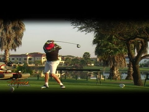 Silver Lakes Golf Estate and Golf Course Pretoria South Africa – Visit Africa Travel Channel