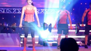 BODYPUMP 79 Tr. 4 presented @ Fitmarc & Les Mills National Lonestar Event