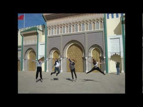 Imperial Cities 4×4 Luxury Tours – Girls Getaway – Marrakech to Fes – Imperial Cities of Morocco