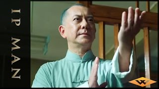 IP MAN: THE FINAL FIGHT CLIP - Two Masters width=