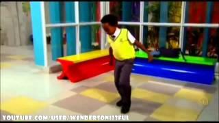 Cirilo Dançando Ahh Lelek Lek