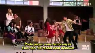 Gives You Hell Glee ( Legendado - Português do Brasil)