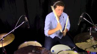 Ditmas Mumford & Sons (Drum Cover) by Collin F
