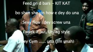 Vector Feat 2face Idibia Get Down