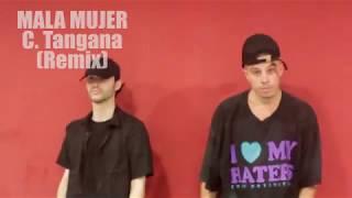 MALA MUJER - C.Tangana I Choreography by TonyGabarry & JoanBG