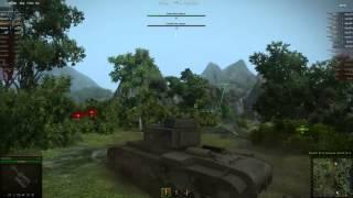 World of Tanks: Multi ram with KV4