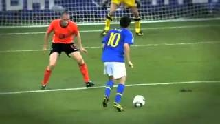 World Cup 2010 Highlights - Wavin Flag