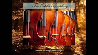 Classical Music -The October Symphony - Oscar Gago -