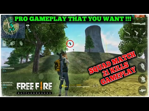 Download Thumbnail For Free Fire 22 Kills Pro Player 2018
