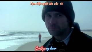 Goodbye my lover - Jame Blunt - vietsub