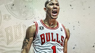 Derrick Rose Mix - I'm Back! ᴴᴰ