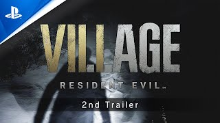 Capcom are looking for Resident Evil beta testers, is it for Resident Evil Village